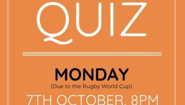 TELL October Pub Quiz