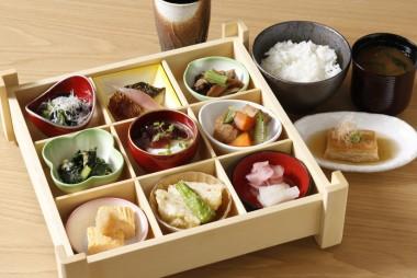 SHARI 和食膳(イメージ)