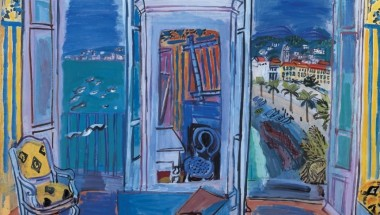Raoul Dufy: Paintings and Textile Designs