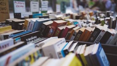 Jimbocho Used Books Festival