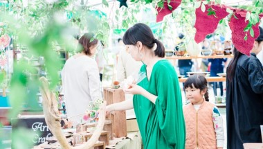 Yoyogi Craft Fair