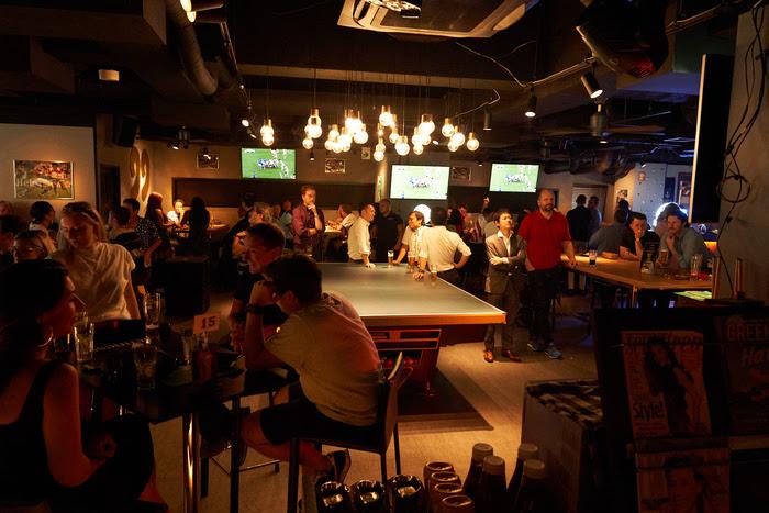 99 Sports Bar 5