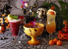 trader vic's halloween 2019