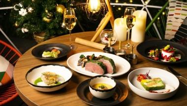 Andaz Tokyo Toranomon Hills Celebrates the Festive Season