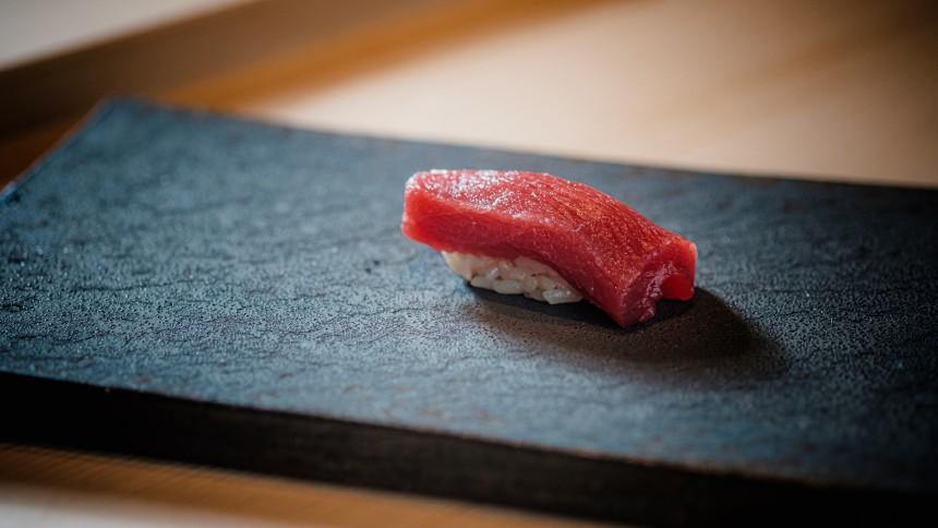 gentle sushi bar