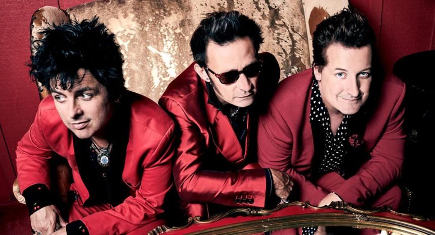 Green Day Hella Mega Tour Green Day