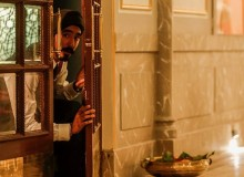 Hotel Mumbai movie still