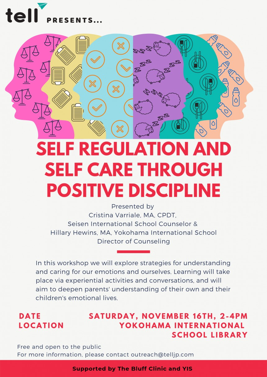 Self Regulation Design 2