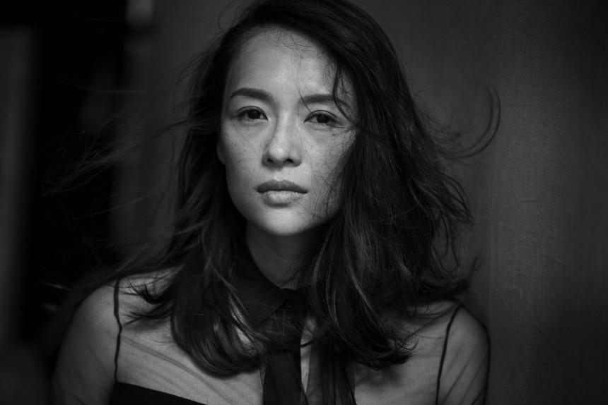 TIFF2019 Zhang Ziyi