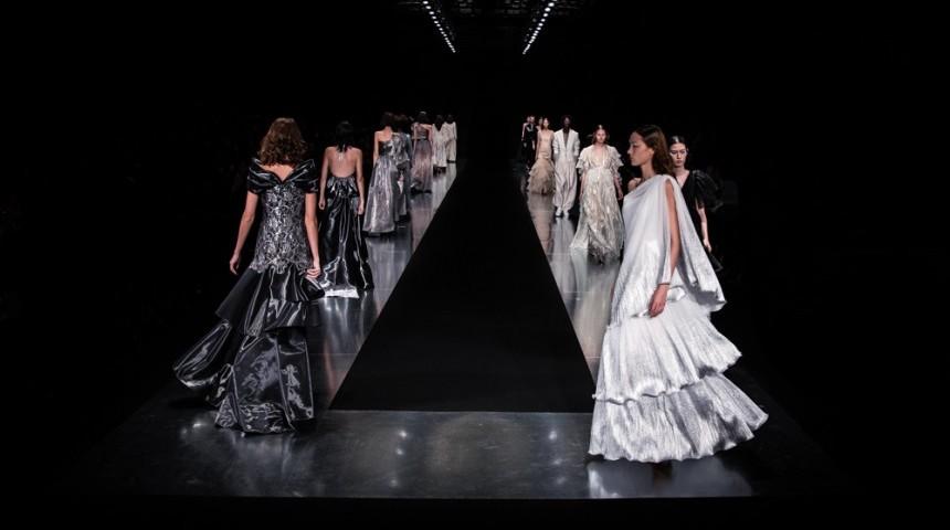 Highlights at Tokyo Fashion Week S/S 2020