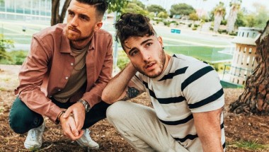 Brothers in Sound: Fly By Midnight Interview