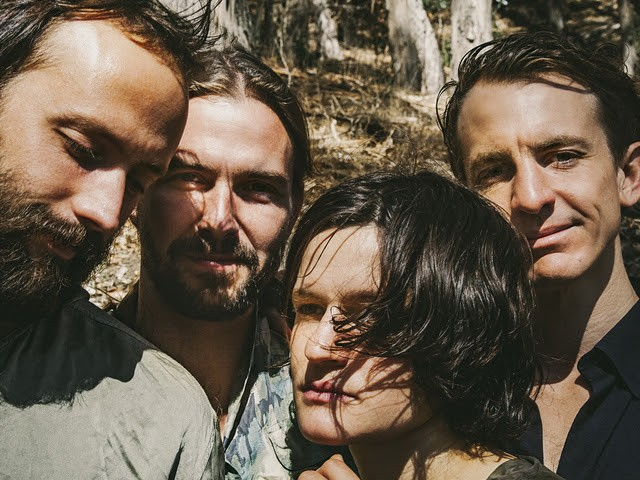 Big Thief: On the road with 'Two Hands' and 'U.F.O.F'