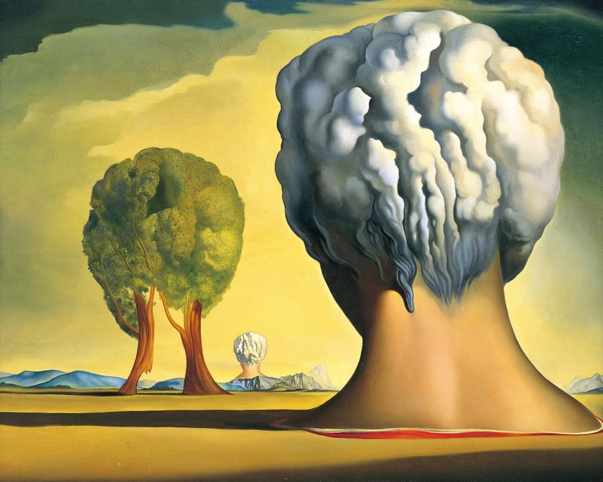 Surrealist Painting: Influences and Iterations in Japan