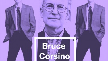 An Experience of Jazz and Blues: Bruce Corsino Live