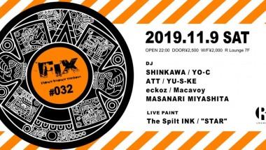 Tokyo FIX | TECHNO