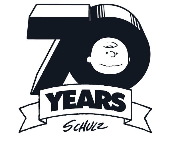 PEANUTS 70 Anniversary
