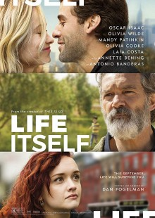 Life Itself Don Morton Amazon Studios Metropolis Movies