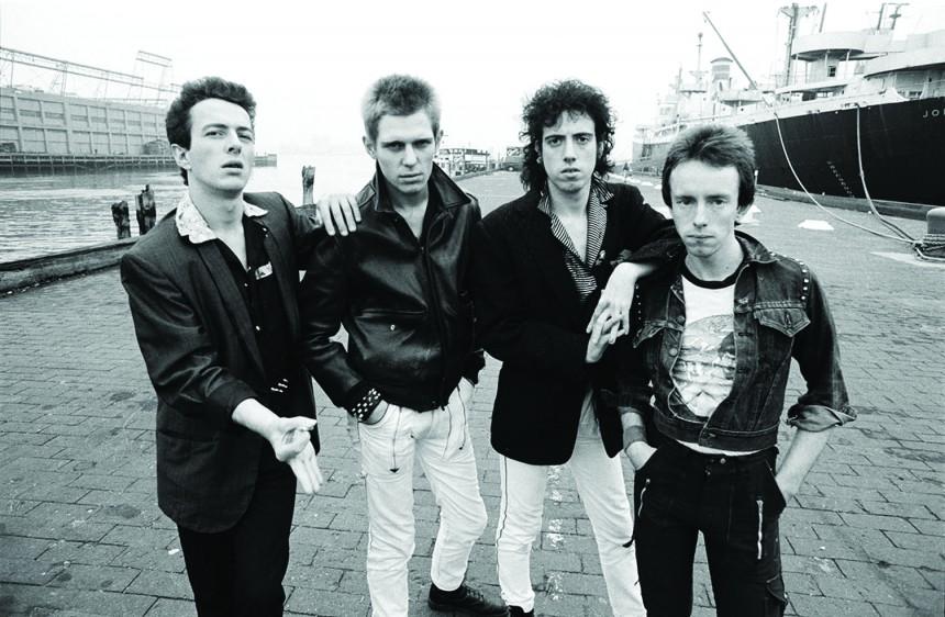 Classic Rock Photograph Exhibition