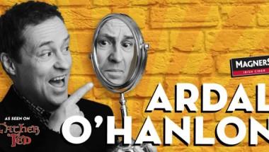 Ardal O'Hanlon Live in Tokyo