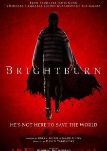 Gunn, Sony Pictures, Brightburn