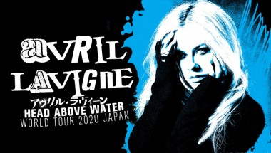 Avril Lavigne Japan Tour