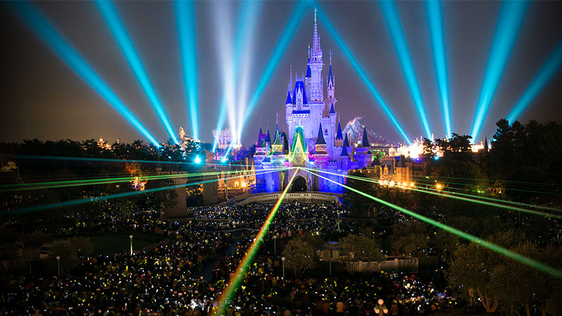 Disneyland countdown todo illumination