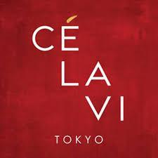 CE LA VI Tokyo logo