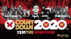 ageHa COUNTDOWN 2020