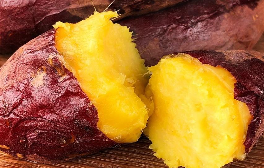 sweet potato festival food fun