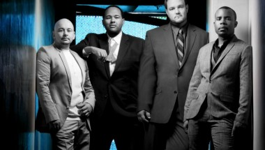 All-4-One at Cotton Club
