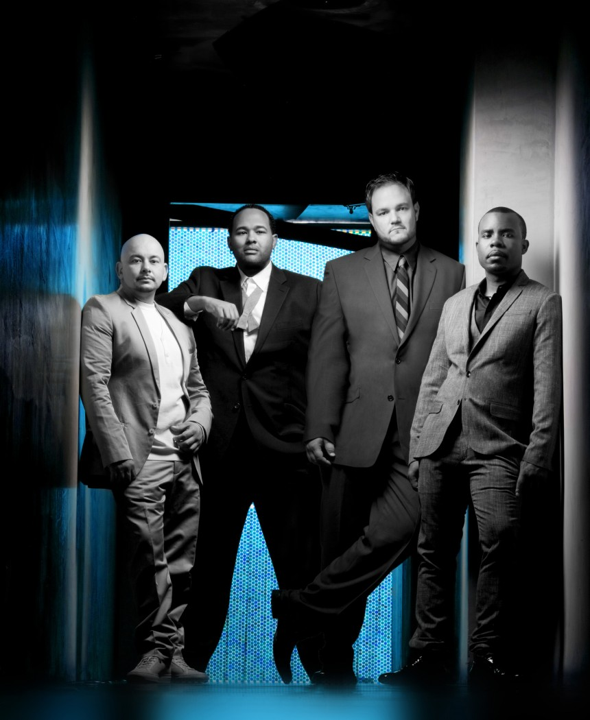 All-4-One approved Press Photo