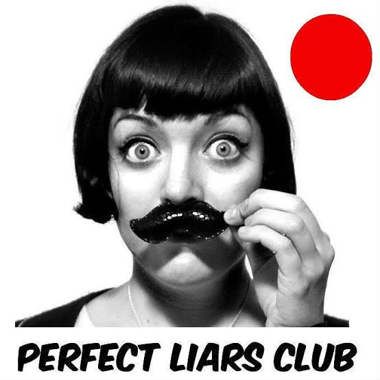 Perfect Liars Club Tokyo Shimokitazawa comedy club laugh story telling community