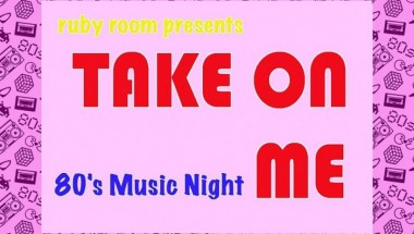 TAKE ON ME — 1980s MUSIC NIGHT