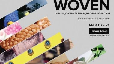Woven Media Fest