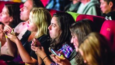 The Food Film Festival-Postponed