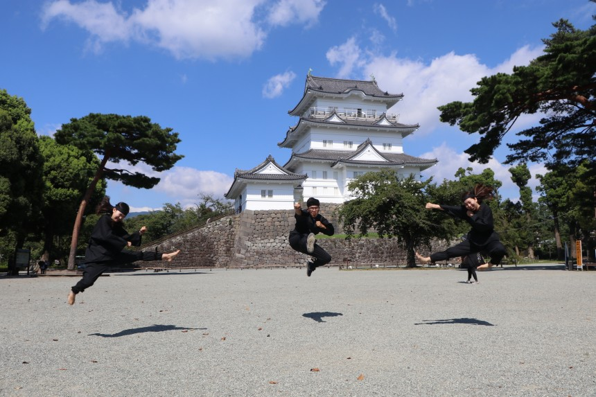 Discover Odawara