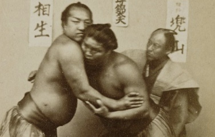 Ticket Giveaway: History of Japanese Early Photography