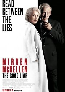 The Good Liar Helen Mirren