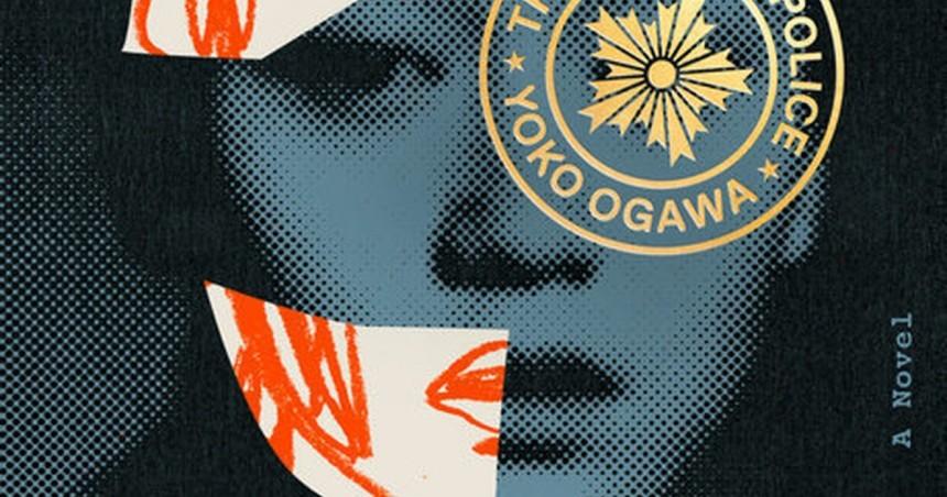 The Titanic Literary Accomplishment of Yoko Ogawa