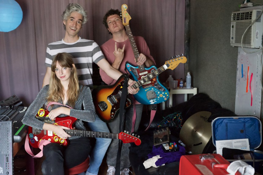 Ringo Deathstarr Interview: Making It Weird