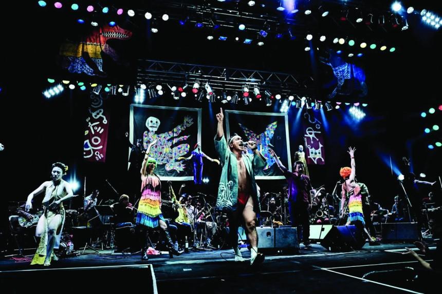 Synchronicity, Music Festival, Art, Tsutaya O-east, Indie Rock, Todo