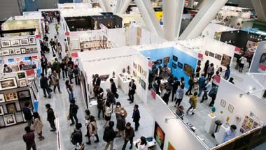 Art Fair Tokyo-Cancelled