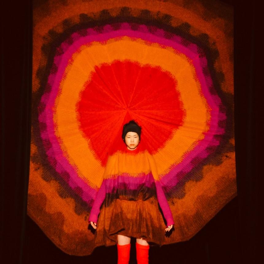 2011-12AW Natural Dimension 1 hisui by hiroko ito japan designer tokyo