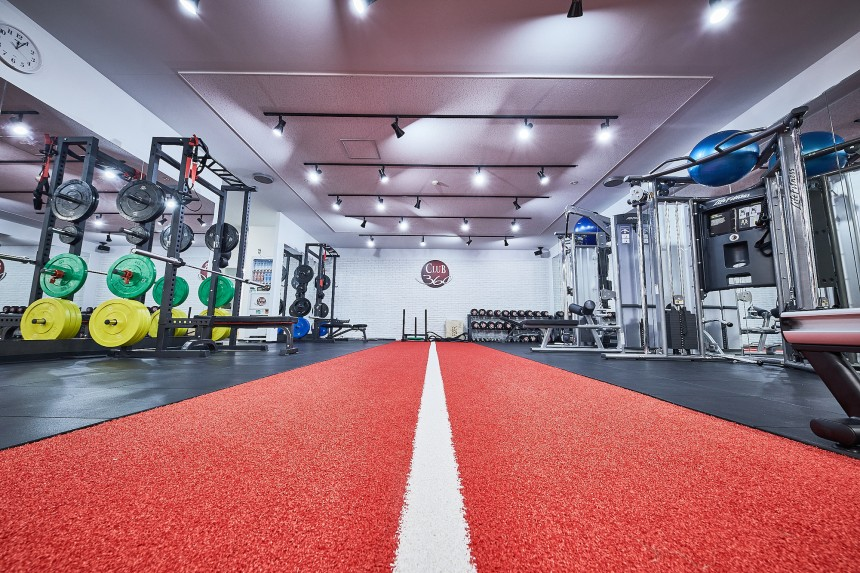boxing efn fitness health gym tokyo CLUB 360 Premier fitness center opens new Higashi Azabu facility