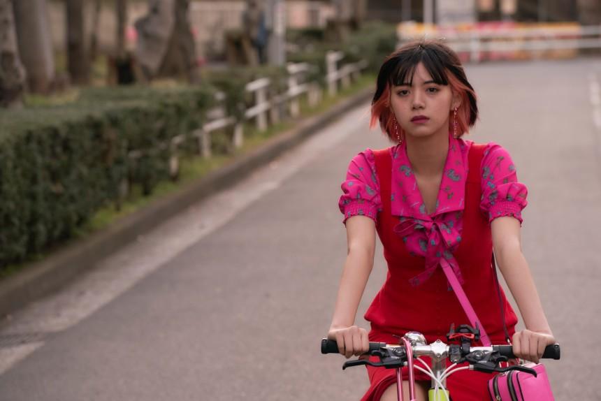 Followers netflix original series japan instagram fame tokyo mika ninagawa