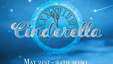 Tokyo International Players presents CINDERELLA