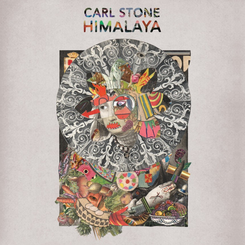 Carl Stone, Himalaya, Singer, Han Yan