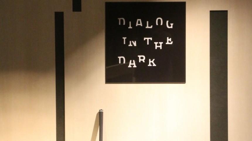 Dialogue in the Dark: Totonou