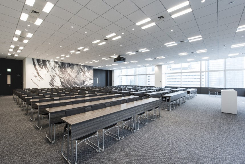 Come Together at Fukuracia - High-quality rental conference rooms in Tokyo