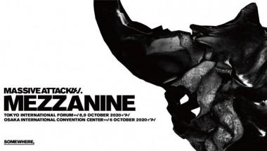 Massive Attack Japan Tour